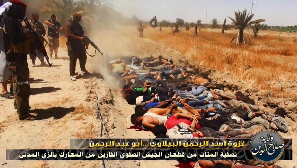 Isgenocide