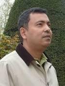 Atheist Blogger Avijit Roy