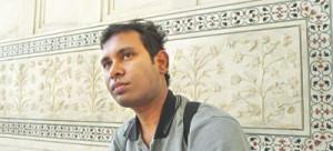 Atheist Blogger Rajiv Haider