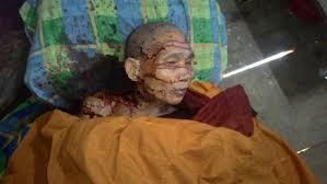বান্দরবানে ধর্মবাদীদের হত্যার শিকার বৌদ্ধভিক্ষু মং শু ইউ