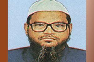 হত্যার শিকার সুফিবাদী প্রাক্তন আমলা খিজির খান