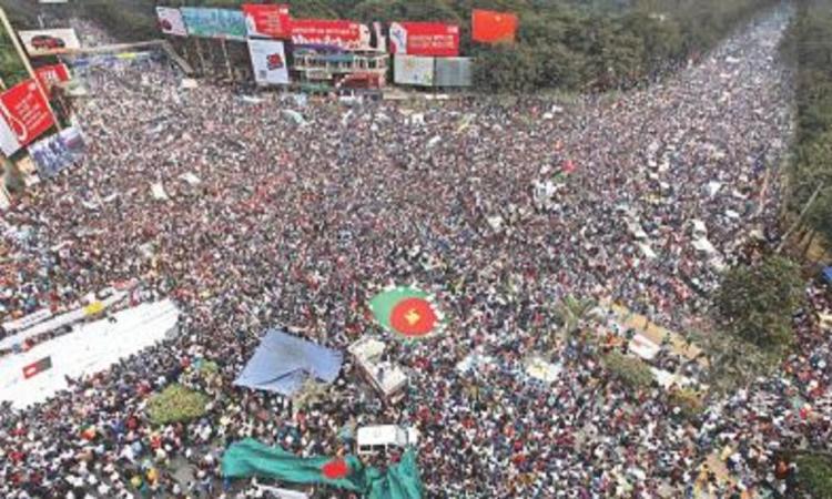 Protesters_Bangladesh