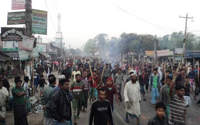 Bogra-Shajahanpur-Hartal-6