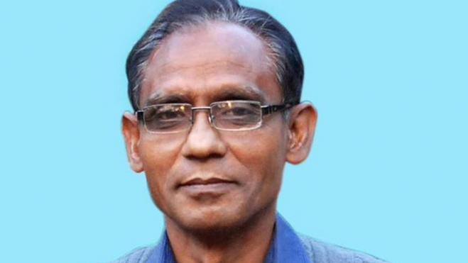 রাবি শিক্ষক রেজাউল করিম সিদ্দিকীকে ধর্মবাদীরা খুন করে